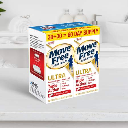 Thuốc Move Free Joint Health Ultra