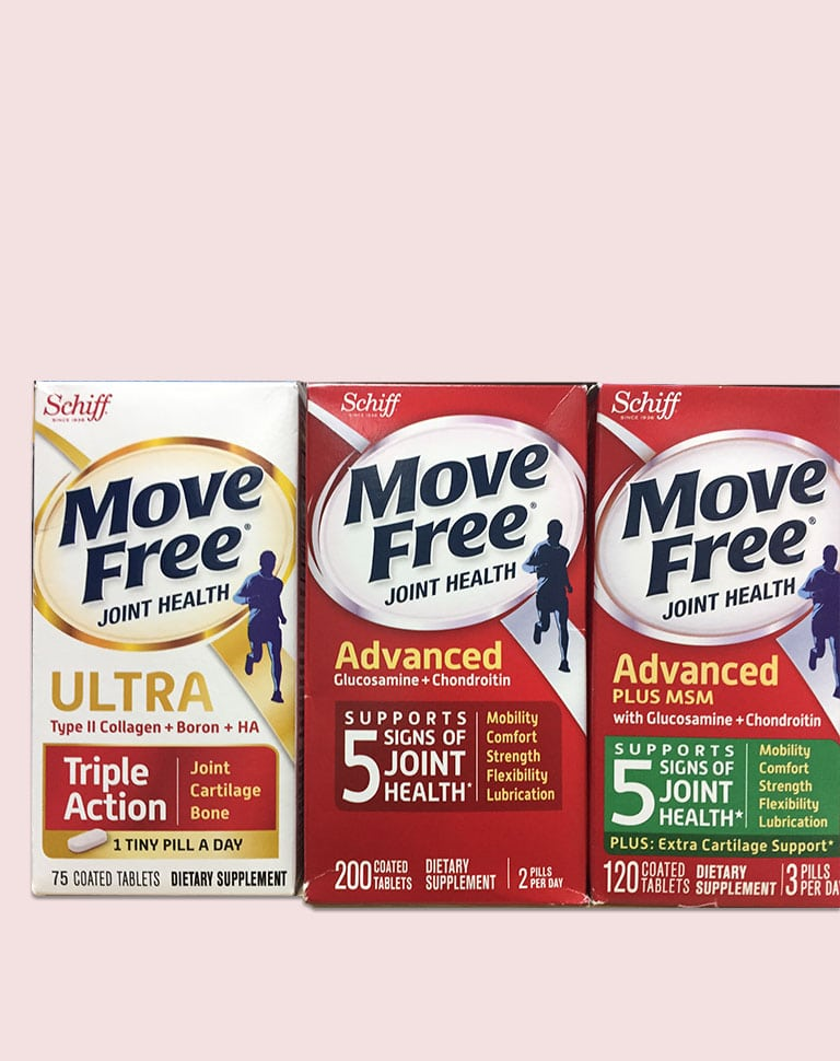 Move Free Joint Health 200v